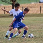 Shiners Get Six with Double Hat Tricks