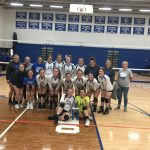 Lady Shiners Win Home Invitational