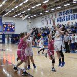 RSHS Girls Varsity Basketball Vs Switzerland County 11-22-2019 Lost 22 to 56