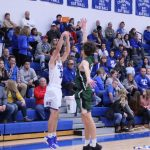 Boys drop home opener to South Ripley
