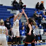Lady Shiners Basketball Finished a Busy Week
