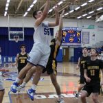 Shiners push #15 Morristown to the brink