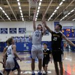 JV Shiners lose to Morristown
