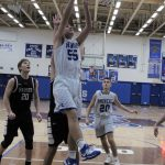 Shiners fall flat against Hauser