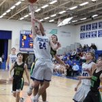 Shiners Handle Hilltoppers; 2-0 in ORVC