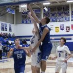 Shiners squander lead as Waldron turns up the heat