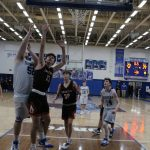 Shiners lose to Rebels and Tigers