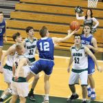 2nd Quarter dooms Shiners at South Ripley
