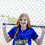 Senior Spring Sport Athlete Spotlight-EMMA LEVI