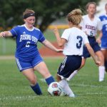 Lady Shiners Fall To Lady Rebels 0-2
