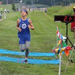 Shiners Win Three-Way Meet at Lawrenceburg