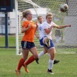 Rivals Hold off Lady Shiners 0-1