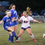 Lady Shiners Defeated by Knights