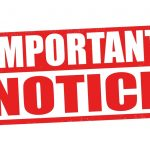 Change to Spectators at Winter Sports