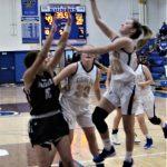 Girls Basketball Season Is Under Way