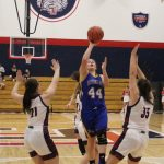 Girls Varsity Basketball Goes 1-1 for the Week