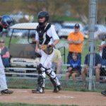 Baseball Falls to Southwestern