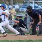 Rising Sun Baseball Starts Conference Play at Southwestern