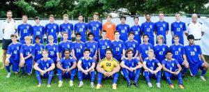 2015 OCHS Boys Soccer Team