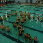 2015-2016 OCHS Swim Team