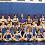 Historic Season For Colonel Wrestling Program