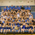 2016 Kentucky State Duals Champions