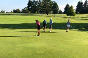 2019 OCHS Girls Golf