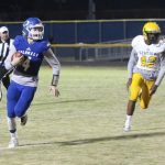 Colonel football advances in playoffs