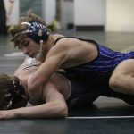 Oldham County will Host the 5th Region Wrestling Tournament