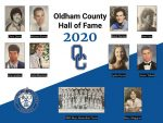 2020 OCHS Hall of Fame Announced