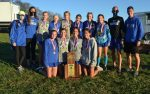 Lady Colonels Win Third Straight State Title