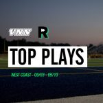 Vote: Top Plays from the West Coast – Presented by VNN x Rapid Replay
