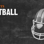 Middle School Football Schedules
