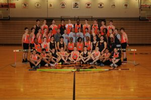 Girls and Boys Track & Field