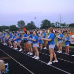 Annual Elementary Cheer Camp
