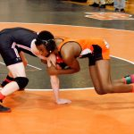 Demonte Dawkins Advances to Semi-State