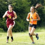 Girls Cross Country Season Preview 2015