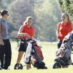 Girls Golf Season Update
