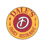 Athletic Fundraiser at Dale's Family Restaurant