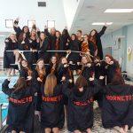 Lady Hornets Swim Season Preview