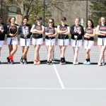Girls Tennis Call Out Meeting