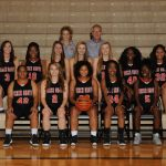 Girls Basketball Building A New Legacy