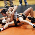 Wrestling heads to Regionals!