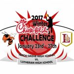 Chick-fil-a Challenge Week