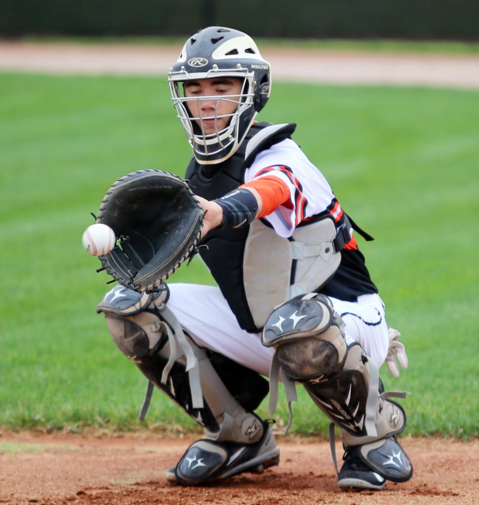 Boys Baseball Call-Out Meeting