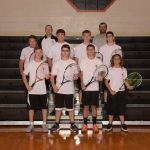 Ready to Compete and Improve on the Tennis Court