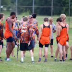 Boys & Girls Cross Country
