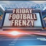 Julie Parsley with RTV6 live for #FridayFootballFrenzy at 6 am!