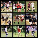 Vote for the Top Athlete of the Fall Season