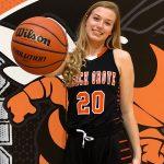 Katie Giller Breaks Katie Gearlds All-Time Rebound Career Record